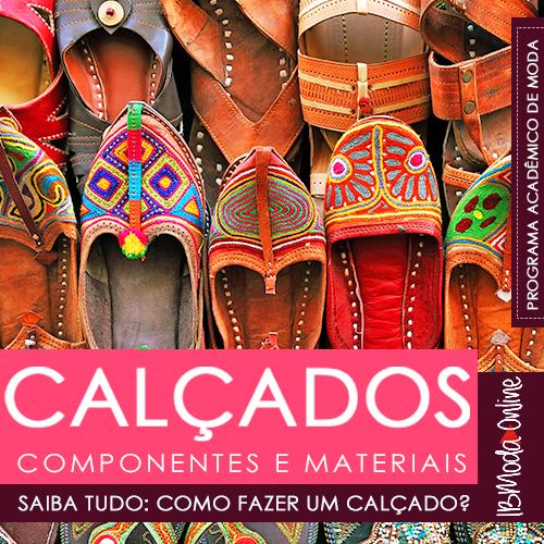 Calçados: Materiais e Componentes com Luís Coelho