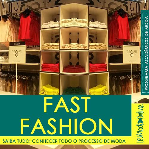Fast Fashion com André Robic entrevistando Enrico Cietta